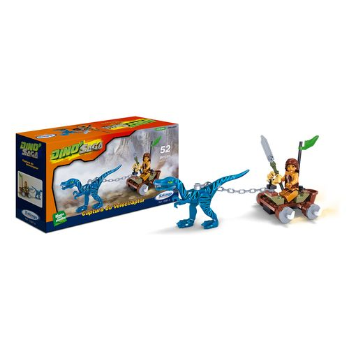Dino-Saga-Captura-do-Velociraptor