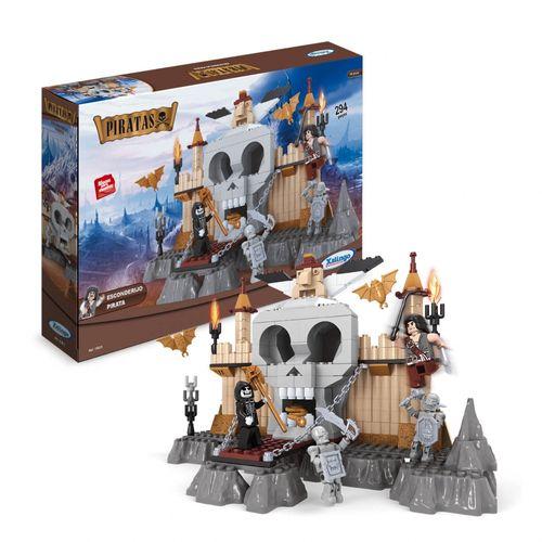 Esconderijo-Pirata