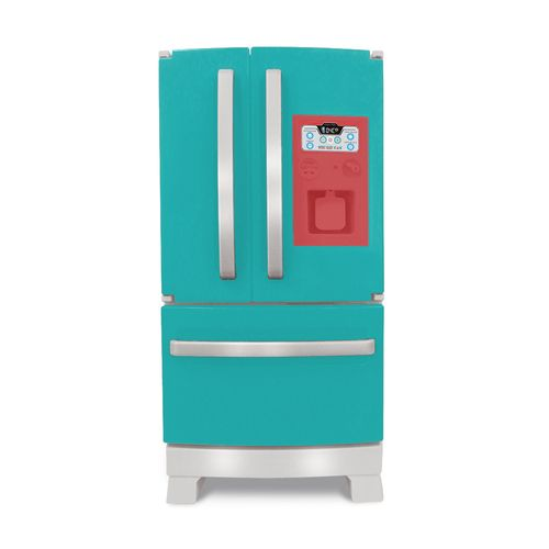 0444.3---Refrigerador-Side-by-Side-Mini-Chef-FUN---02---Produto-Fechado