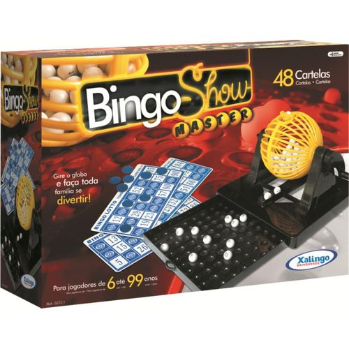 Bingo-Show-Master