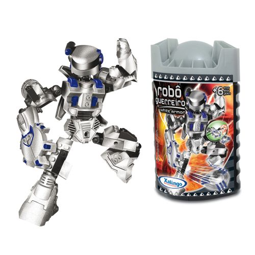 0696-5---Blocos-de-Encaixe-Robo-Guerreiro-White-Armor