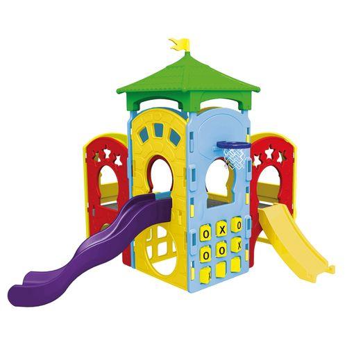 Playground-Modular-Star