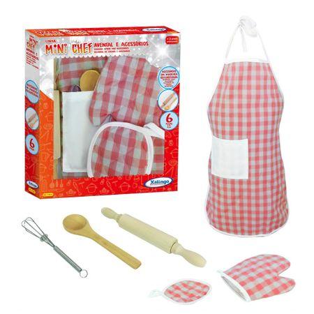 Avental-e-Acessorios-Mini-Chef