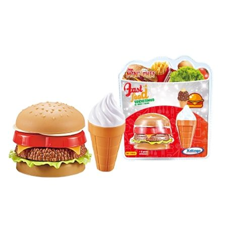 Fast-Food-Sorvetinho-Mini-Chef