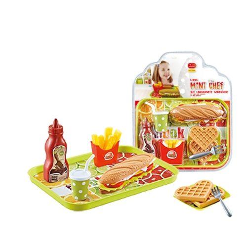 Kit-Lanchonete-Sanduiche-Mini-Chef