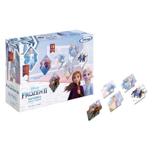 Memoria-Frozen-Disney