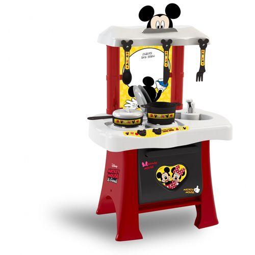 Cozinha-Mickey-Disney