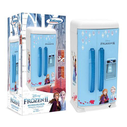 Refrigerador-Frozen-II