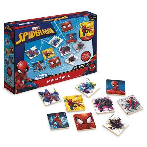 Memoria-Spider-Man