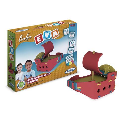 Quebra-cabeca--3D--Barco-EVA
