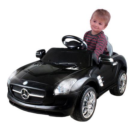07022-Carrinho-6-Volts-Mercedes-Benz-Preto-Com-crianca-xalingo