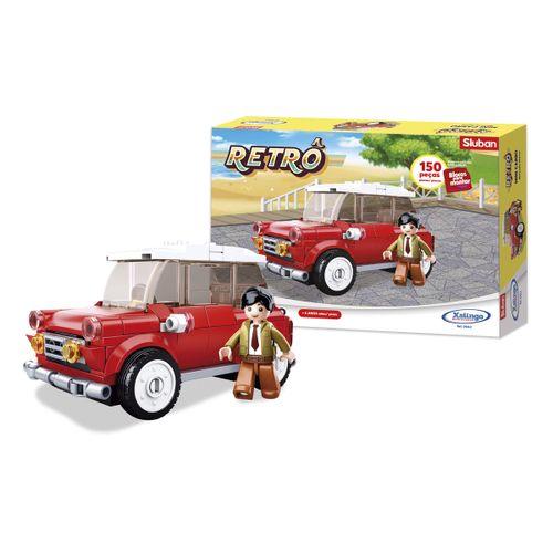 01321-blocos-montar-mini-carro-retro-xalingo