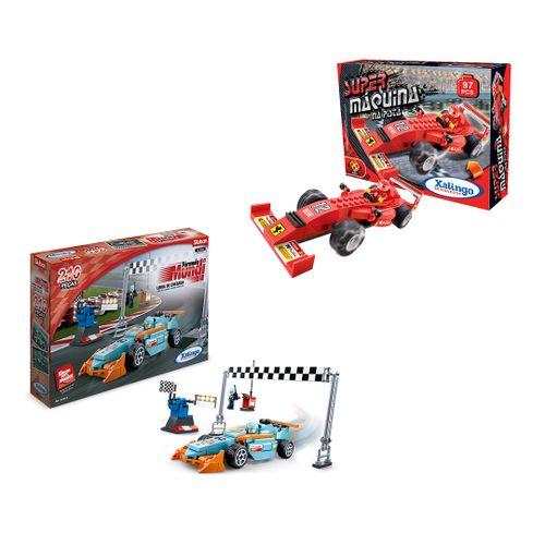 0639801576-kit-blocos-montar-super-maquina-pista-blocos-montar-linha-chegada