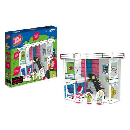 53821-quebra-cabeca-3d-playset-mansao-miau-gato-galatico-xalingo-brinquedos-1-min