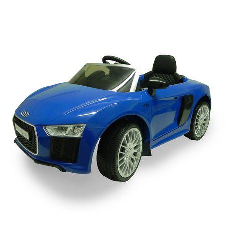 1091.0---Carrinho-6-Volts-Audi-R8-Blue---Diagonal---Produto-min