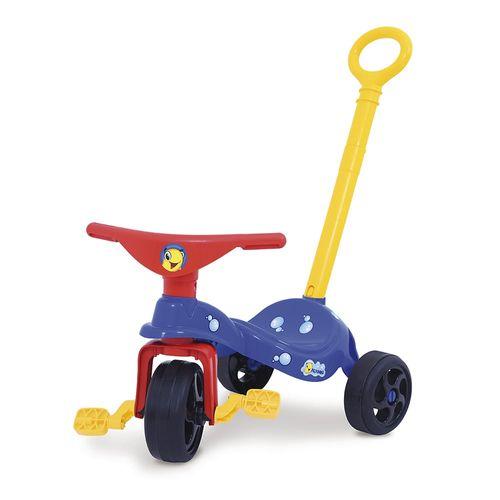07495-Triciclo-infantil-Peixinho-Empurrador-xalingo
